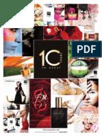 FM Group - Fragrance Catalogue 21