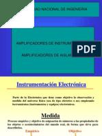 Amp Instrumentacion