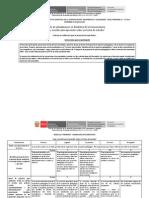 Criterios de Calificación Narración Documentada 1_primaria_IV_V_participante