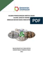 1 Final Report 13 Desember 2012