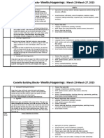 march 23-27, 2015 weekly happenings docx