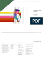 Ben Neylan PDF Portfolio