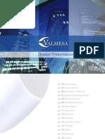 Dossier Valmesa