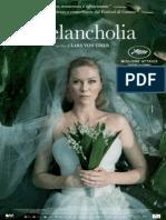 Una lettura di Melancholia (2011) di Lars von Trier