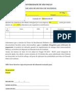 DOC 05 - Comunicado de Recusa de Material (1)