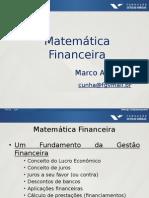 Slides Oficina Matemática Financeira V0415