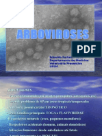 ARBOVIROSES