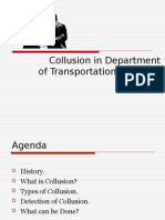 2003 Collusion Presentation Soc