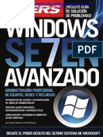 Windows 7 Avanzado