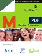 Zertifikat Deutsch Modelltest Hueber 7954882 Universalsoloadsinfo