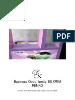 Business Opportunity ES KRIM RENKO