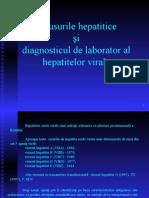 Virusurile hepatice