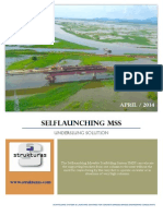 Underslung Selflaunching SMSS