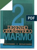 Carlos Marmo - Desenho Geométrico - Vol. 2