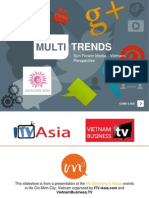 Multi Trends in Media