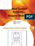 Stepper Motor7867