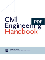 Civil Undergraduate Handbook 2014 Final