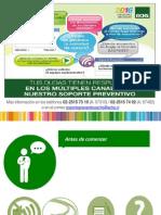 DS 594 AÑO 2015. Modif. Con El DS 122 y 123 Vigencia 2015