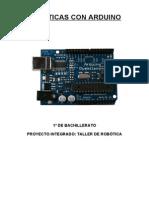 Practicas de Arduino