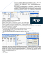 Modulo 2 Base de Datos en Excel