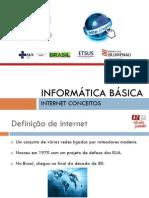 Informatica Basica Internet