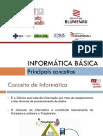 Informatica Basica Intro