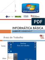 Informatica Basica Windos 7