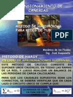 Tp 5-Hardy Cross