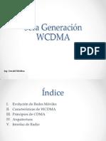 3. Generacion Wcdma