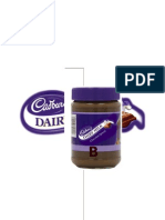Brand Report - Cadbury