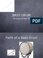 Bass Drums2
