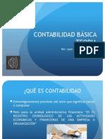 Contabilidad Basica 001 Conceptos