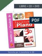 Tec Niche Pianoforte 3 d