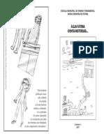 Caderno Pedagógico EJA Fátima-2007