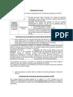 Cuestionario de Repaso. EFE