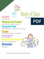 Spring Book 3 Preview