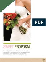 ESTOR WeddingPackage 2013