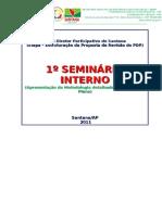 CAPA 1º Seminário Interno.doc