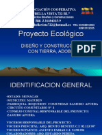bloques ecológico PRESENTACION