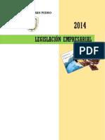 REESTRUCTURACIÓN Y LIQUIDACIÓN DE EMPRESASLegislacion Trabajo Final