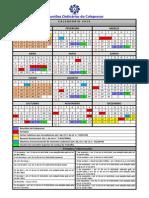 Calendario- Coleprecor 2014 - V3-Novo