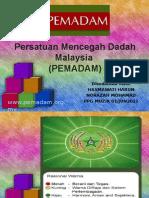 PEMADAM