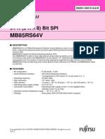 MB85RS64V-DS501-00015-4v0-E