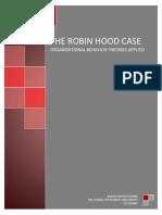 Hobin Hood Case - Mariana Foschetti
