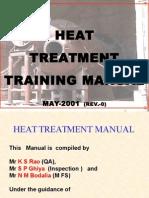 Heat Treatment Training Manual.ppt