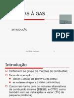 TURBINAS +Ç GAS