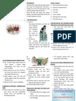 Leaflet Tuberkulosis Paru