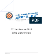 fc strathmore split clubs constitution 2014 with liquor licence included