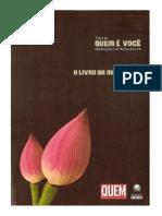 Quem é Você - O livro da Meditação.pdf