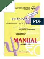 Manual ev 8